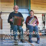 paddy edie dawson cd